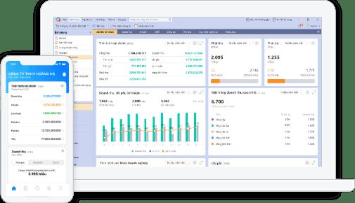 TOP Phần mềm kế toán MISA SME 2021 phổ biến nhất hiện nay